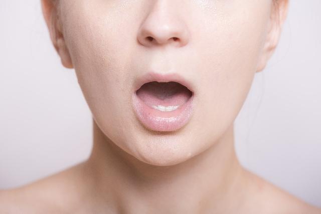 口腔外科疾患